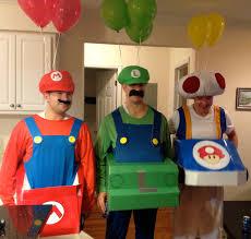 mario costumes for halloween easy halloweeny j u0027ai la vie