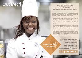 metier de cuisine offres demploi commis de cuisine chez yelloh recherche 4