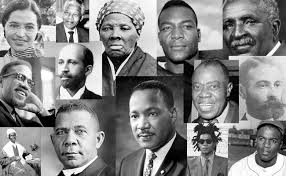 history channel origins of black history month daily