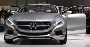 mercedes f800 price mercedes f800 style concept car editorial stock image image