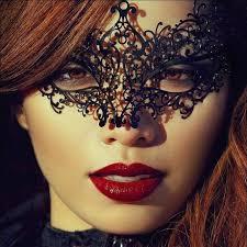 lace masquerade masks for women 28 accessories black venetian laser cut lace