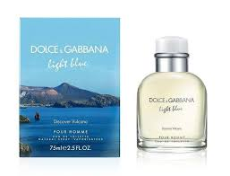 light blue men s cologne light blue discover vulcano cologne edt 2 5 oz by dolce gabbana