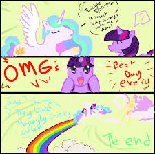 Princess Celestia Meme - grab princess celestia by stephainestarfire on deviantart