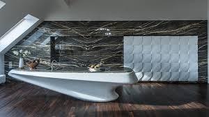 luxus küche moderne luxusküche aus corian und marmor iostudio