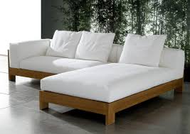 Modern Outdoor Sectional - Outdoor sectional sofas