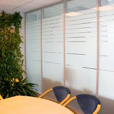 interior clear glass wall partition for office room wall to make