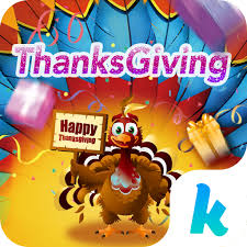 thanksgiving emoji keyboard for android