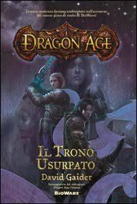 Dragon AGe il trono usurpato