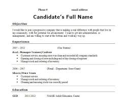 resume examples combination example high throughout diploma