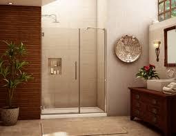 Antique Bathrooms Designs Bathroom Glass Shower Doors Designs Drip Rail Plug Edge Trim