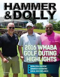 lexus of towson parts department hammer u0026 dolly august 2016 by thomas greco publishing inc issuu
