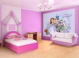 chambre princesse sofia poster géant sofia papier peint l à xxxl disney princesse