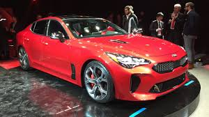 2018 kia stinger gt photo gallery autoblog