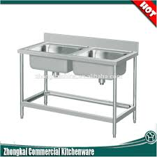 Commercial Kitchen Sinks Industrial Kitchen Sink Crowdbuild For