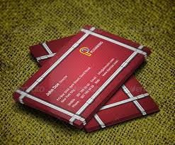 creative plumbing business card template best business card