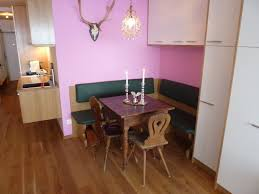 Dining Room Booth Dining 5hay Dining Room Set With A Bench Booth Dining Room Sets