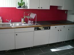 peindre carrelage cuisine plan de travail peindre carrelage cuisine plan de travail galerie et peinture resine