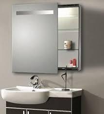 Lighted Bathroom Cabinet Unique Medicine Cabinets Foter