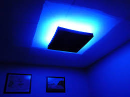 Led Light For Ceiling Rgb Led Ceiling Mood Light With Hacked Ir Remote 6 Steps