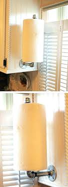 under cabinet paper towel holder target under cabinet paper towel holder perfect tear wall mount paper towel