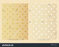 5x7 inch size cards golden color stock vector 562150528 shutterstock