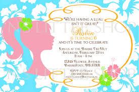 bridal shower invitations free hawaiian bridal shower invitations