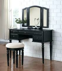 makeup vanity table and bench white makeup vanity chair white
