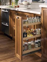 Kitchen Cabinet Trash Can Wonderful Kitchen Cabinet Accessories Simple Furniture Ideas For