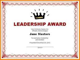 award certificate samples award certificate template 29 download