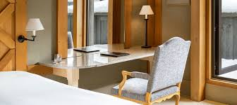 chambre photo chambres suites aman le melezin courchevel aman