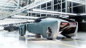roll royce concept we u0027ll all be driving this high tech rolls royce concept car 50