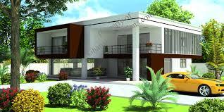 modern house plan for ghana u0026 all africa
