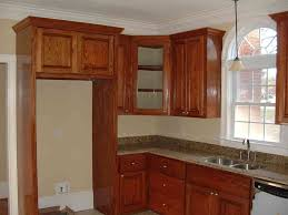 Types Of Kitchen Backsplash by Ash Wood Cherry Raised Door Types Of Kitchen Cabinets Backsplash