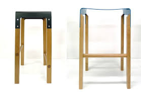 Designer Kitchen Stools by Modern Kitchen Stool By Cassels Design For A Classy Home