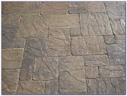 Interlocking Slate Patio Tiles by Slate Patio Pavers Snap Together Patios Home Decorating Ideas