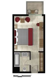 Typical Floor Plan Of A House by Hotel Room Floor Plans Deploying Wifi In The Hospitality