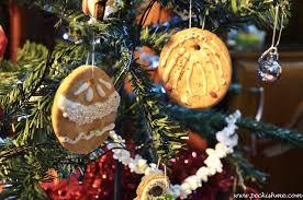 edible christmas tree ornaments a christmas cookies recipe