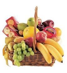 sympathy fruit baskets classic fruit basket tf191 3 65 66