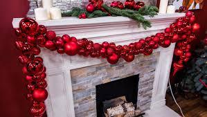 ken wingard s diy ornament garland home family