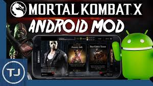 descargar x mod game android android mortal kombat x mod apk unlimited money no root 2017