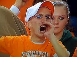 Tennessee Football Memes - dr d s college football meltdown tennessee misery for you and me