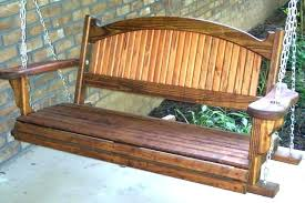 Daybed Porch Swing Porch Swing Plans Wooden Porch Swing Plans To Build A Porch Swing