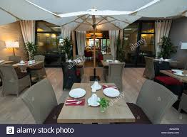 Landes Dining Room France Morbihan La Gacilly La Gree Des Landes Eco Hotel Spa Of