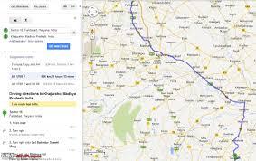 Agra India Map by Delhi Agra Gwalior Jhansi Orchha Khajuraho Page 2 Team Bhp