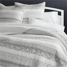 oleana king quilt crate and barrel