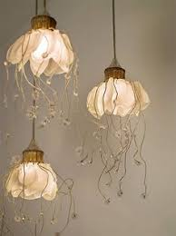 Paper Hanging Lamp Current Obsession Paper Lamps By Sachie Muramatsu From Moon To