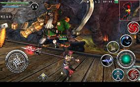 10 best mmo games for android