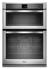 Microwave And Toaster Oven In One Shop Microwave Wall Oven Combinations At Lowes Com