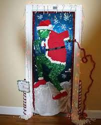 christmas door decorating contest ideas Google Search door