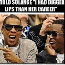 Jay Z Meme - jumpoff tv top 20 memes of jayz vs solange while beyonce watches
